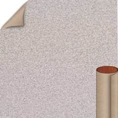 Grey Matrix Textured Finish 5 ft. x 12 ft. Countertop Grade Laminate Sheet