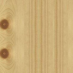 Knotty Pine Wood Veneer Wood Backer 4' X 8'