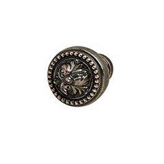 Artisan 1-1/4 Inch Diameter Florentine Bronze Cabinet Knob