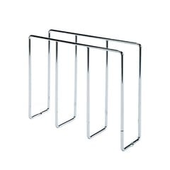 Baking Rack Support Chrome
