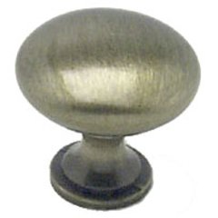Brushed Antique Brass