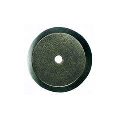 Aspen 1-1/4 Inch Diameter Silicon Bronze Light Back-plate <small>(#M1460)</small>