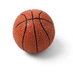 Whim-Z Basketball Knob 1-1/4 inch Diameter
