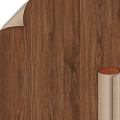 Thermo Walnut Formica Laminate 4X8 Horizontal Artisan <small>(#6402-43-12-48X096)</small>