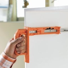 Minifix Drawer Slide Gun