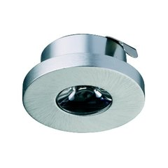 Loox 4014 350-mA LED Silver Spotlight Daylight