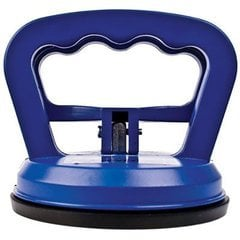 Handle on Demand Single Blue
