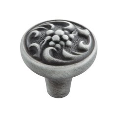 Satin Pewter Antique