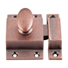 Additions 2 Inch Length Brushed Bronze Latch <small>(#M1778)</small>