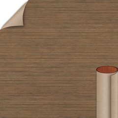 Brown Sugar Cane Arborite Laminate Vert. 4X8 Refined Matte
