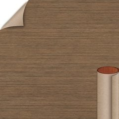 Brown Sugar Cane Arborite Laminate Vertical 4X8 Refined Matte