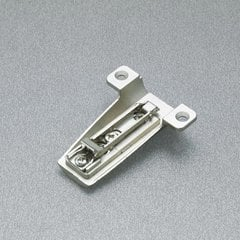 Salice 0MM Face Frame Adapter Mounting Plate <small>(#BAM3R09)</small>