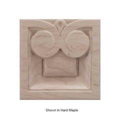 Medium Madeline Tile Unfinished Walnut <small>(#01902518WL1)</small>