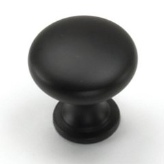 Richmond 1-1/8 Inch Diameter Oil Rubbed Bronze Cabinet Knob <small>(#52566)</small>