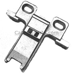 Face Frame Adapter Baseplate with Lip 2.6MM Height <small>(#13158)</small>