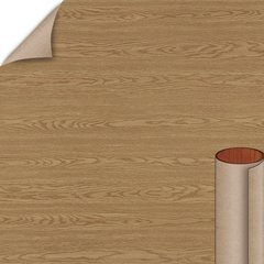 Sliced Red Oak Arborite Laminate Vertical 4X8 Velvatex