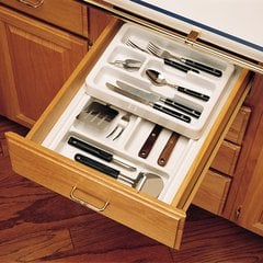 Cutlery Tray 12 inch Full Top