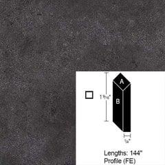 Wilsonart Bevel Edge - Oiled Soapstone - 12 Ft <small>(#CE-FE-144-4882-38)</small>
