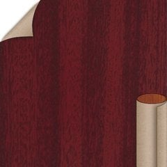 Royal Mahogany High Luster Finish 4 ft. x 8 ft. Vertical Grade Laminate Sheet <small>(#WS9450N-N-V3-48X096)</small>