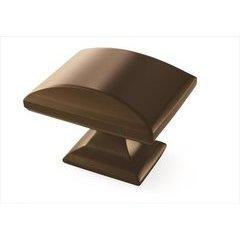 Candler 1-9/16 Inch Length Caramel Bronze Cabinet Knob <small>(#BP29368CBZ)</small>