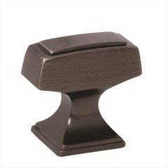 Mulholland 1-1/4 Inch Diameter Gunmetal Cabinet Knob <small>(#BP53029GM)</small>