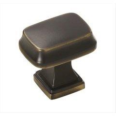 Revitalize 1-1/4 Inch Diameter Venetian Bronze Cabinet Knob