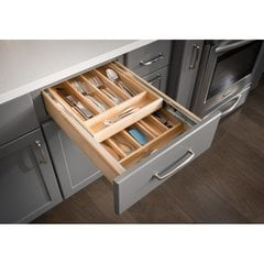 """21"""" Double Cutlery Drawer"""