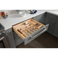 14 Inch Drawer Organizer Insert Cutlery Tray