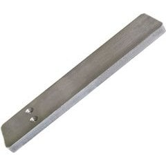 Liberty Countertop Plate 18 inch Long - Cold Rolled Steel