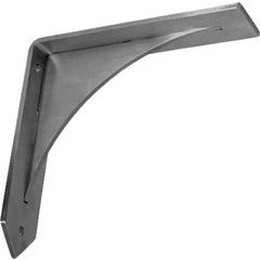 Arrowwood Countertop Support 24 inch x 24 inch - Cold Rolled Steel <small>(#31058)</small>