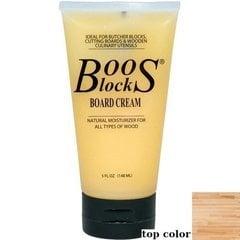 Boos Block Board Cream x3