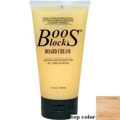 Boos Block Board Cream