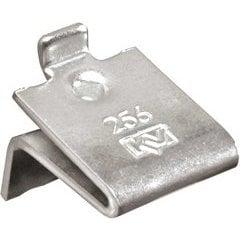 20% OFF #256 Shelf Support - Zinc Per Hundred