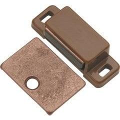1-7/16 Inch Super Magnetic Catch - Cadmium