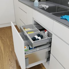 Organization Pullout Storage Drawer