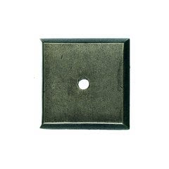 Aspen 1-1/4 Inch Diameter Silicon Bronze Light Back-plate <small>(#M1450)</small>