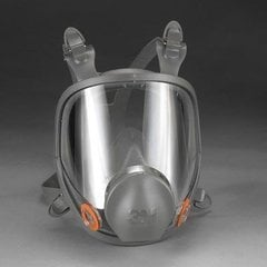 3M Full Facepiece Respirator Large <small>(#6900)</small>