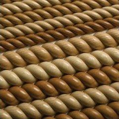 Alder Split Rope Molding 32 feet