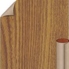 Golden Ash Textured Finish 4 ft. x 8 ft. Vertical Grade Laminate Sheet