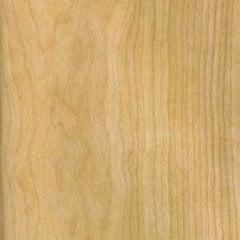 Cherry Wood Veneer Plain Sliced Wood Backer 4 feet x 8 feet