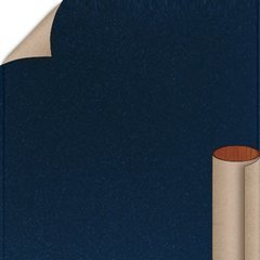 Deep Blue Textured Finish 4 ft. x 8 ft. Countertop Grade Laminate Sheet <small>(#S3022T-T-H5-48X096)</small>