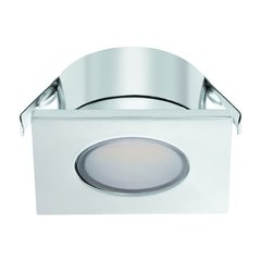 Loox 2023 12V LED Chrome Spotlight Warm White