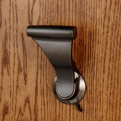UltraLatch for 1-3/4 inch Door with Privacy Latch Oil Rubbed Bronze