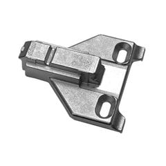 Clip Center Mount Face Frame Mounting Plate 3MM