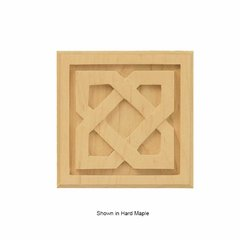 Celtic Tile Unfinished Red Oak <small>(#01902025AK1)</small>
