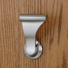 "UltraLatch for 1-3/4"" Door Satin Nickel"