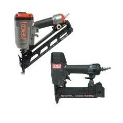 Senco Pneumatic 16 Gauge Brad Nailer-Commercial Grade
