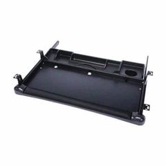 KV-1020 Keyboard Tray-Black