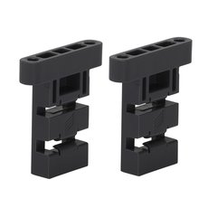 Grant SD/HD Header Mount Fascia Clip Set (2 Clips)