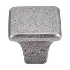 Britannia 1-3/16 Inch Diameter Cast Iron Cabinet Knob